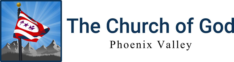 News — The Church of God - Phoenix Valley