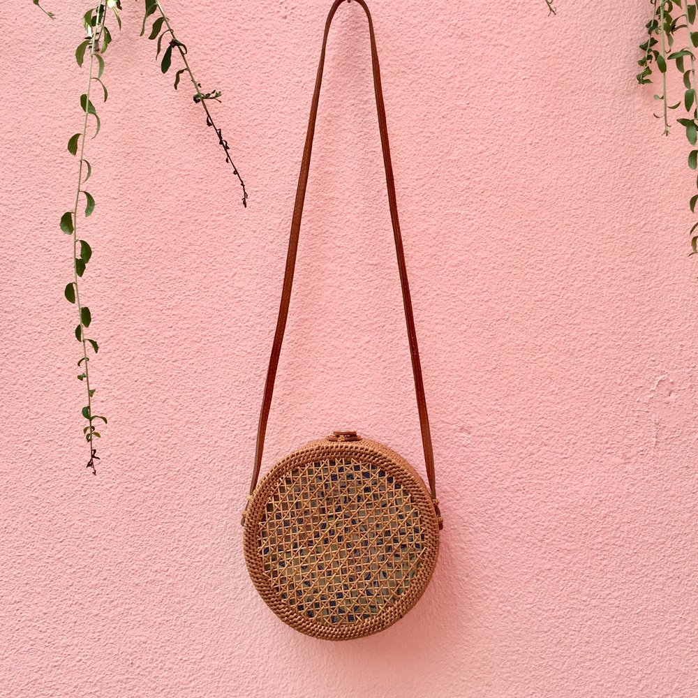 NEW USHAS BAG - More in detail this bag will seduce you for sure.
