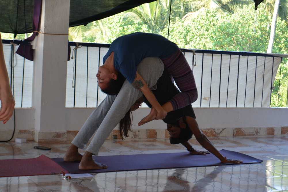 What we do! - Are you seeking to end suffering that comes in the form of restlessness, fatigue, anger, stress, anxiety, depression, and other health problems?Yoga is one of the most powerful and effective ancient methods to end with suffering.