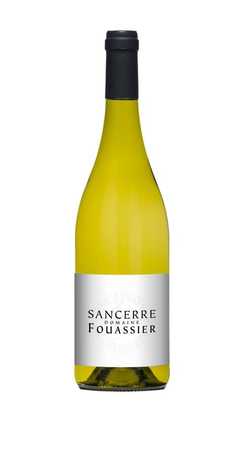 Sancerre France Map.Domaine Fouassier 2016 Sancerre Impulse Wine