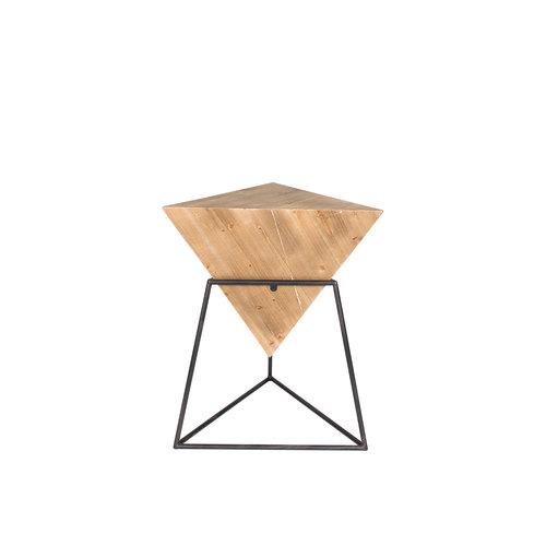 eureka triangle table blueprint studios northern california