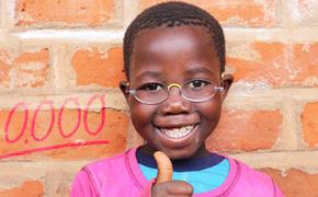 One Dollar Glasses -