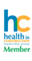 Health in Construction Logo