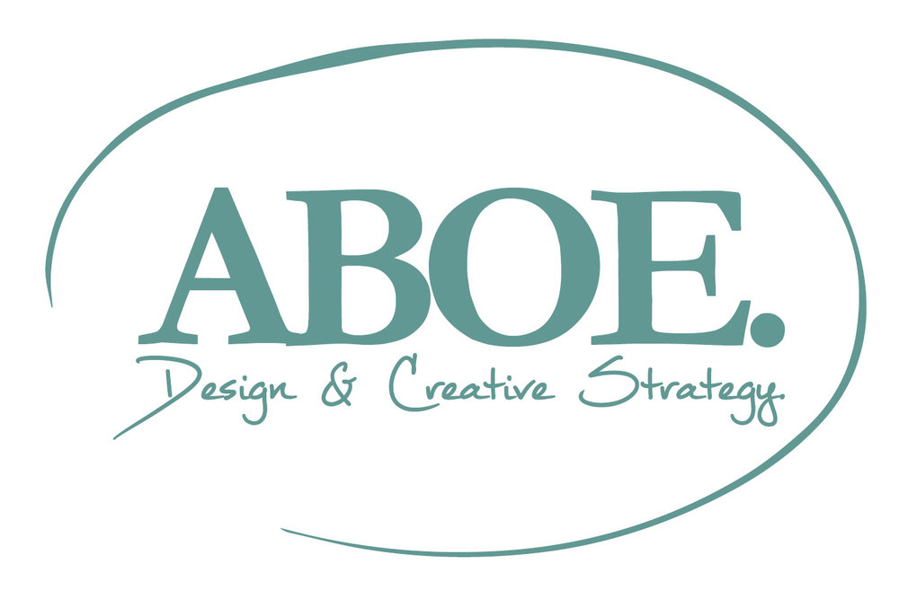 ABOE  - Aboe use creative processes to produce more valuable brands, more efficient services & targeted design.