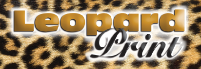 Leopard Print - Leopard Print Ltd provides graphic design and printing services in Kent and Cornwall. Quick turn around, one stop service.
