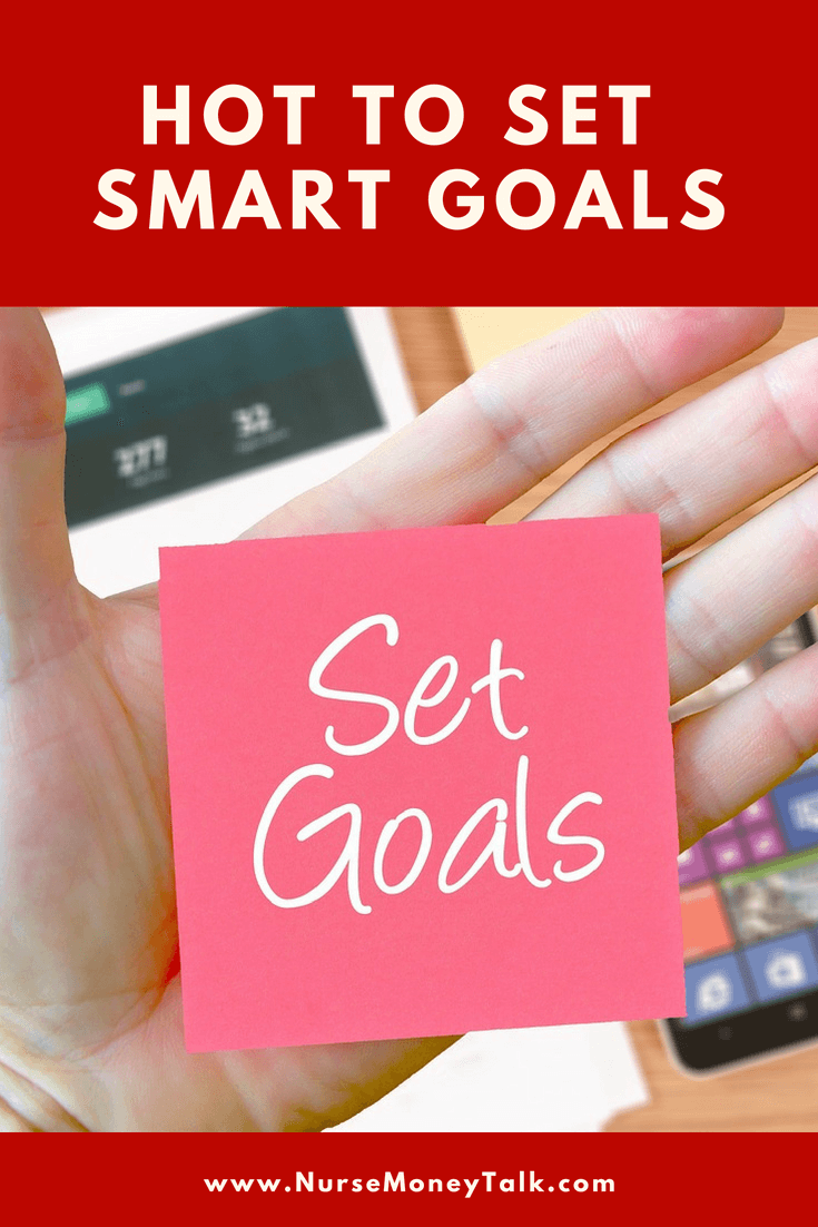 From the blog post 5 Practical Tips for How to Set SMART Goals