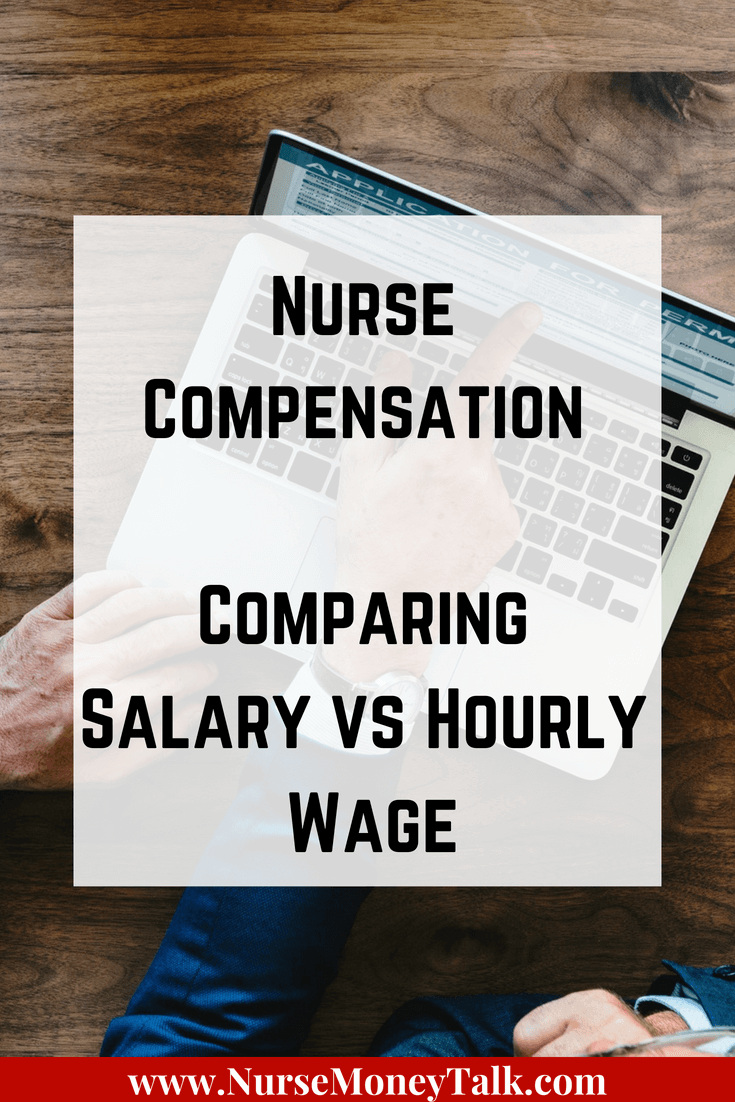 Your  nurse compensation  is one of the factors you should consider before accepting a job. One of the main things to look at is…