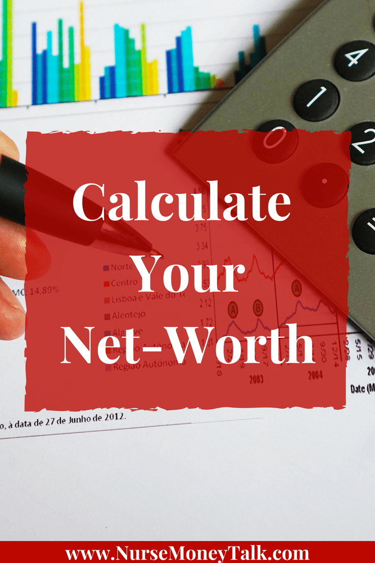 After learning  what net worth is  you're going to learn how to calculate your own net worth.