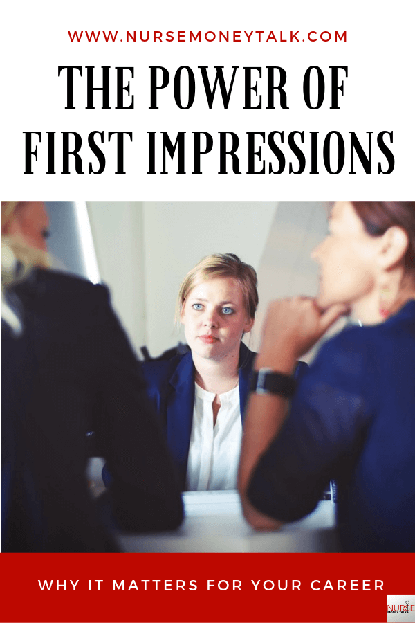 "From ""The Power of First Impressions-Why it Matters for your Career  Photo by  Tim Gouw  on  Unsplash"