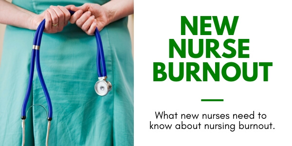 This section is going to cover what new nurses should know about avoiding nursing burnout.