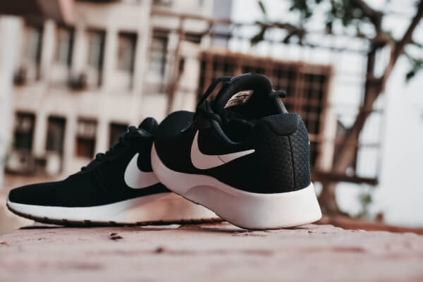 the perfect nike shoes for nurses
