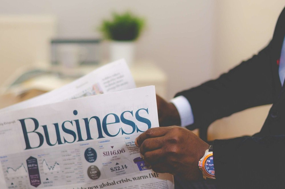 Incorporation &Business Reorganization -