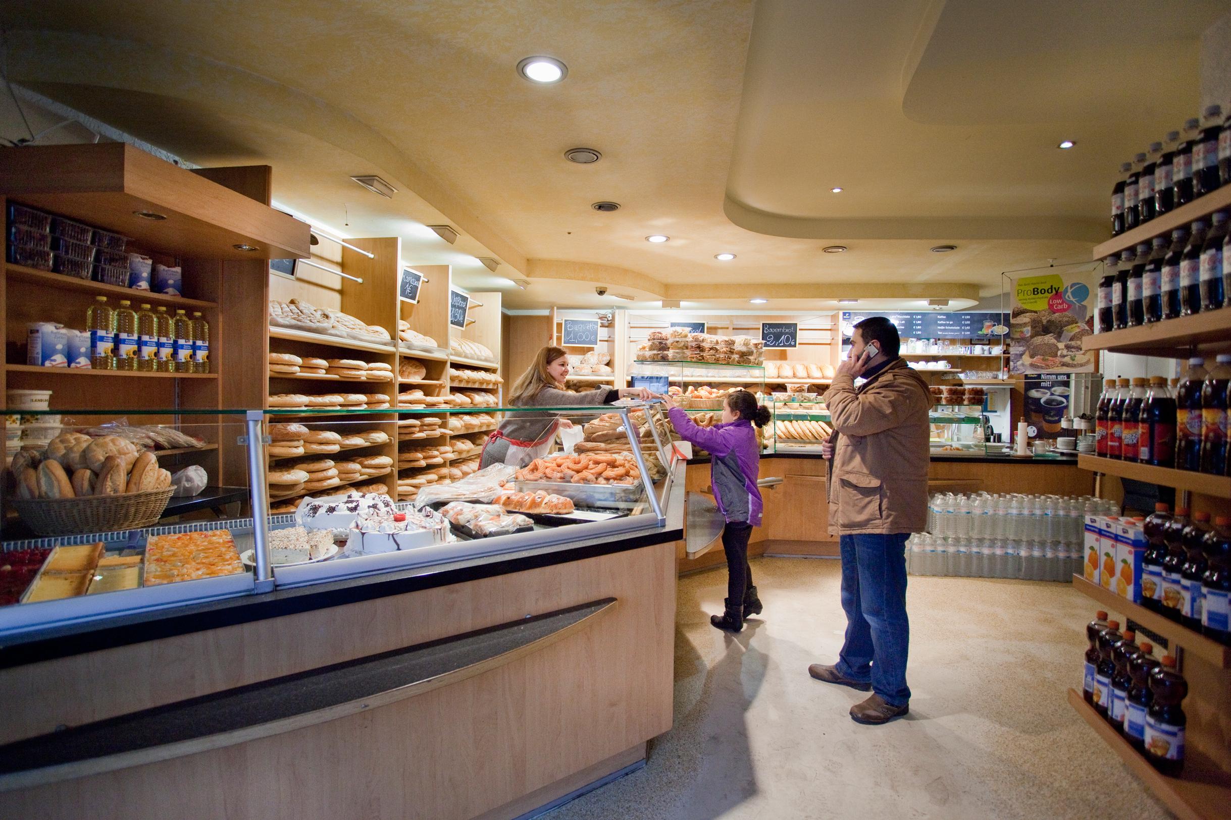 Cavus Bäckerei