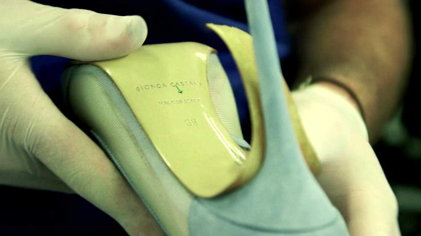 The Pre - Order Process - How to Order your Bionda Castana Shoes