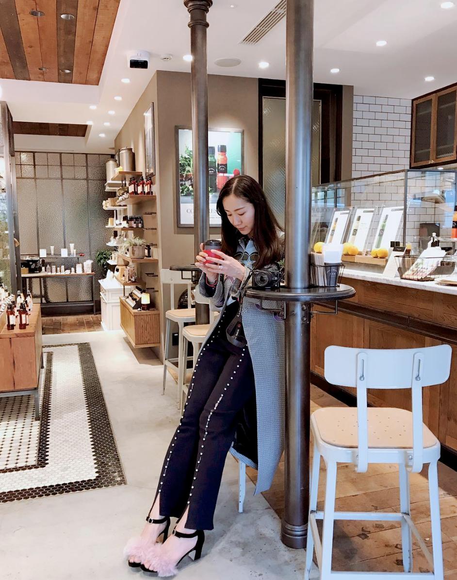 @mo_mo_shi   难得逛街,逛得我一点购物欲都没有