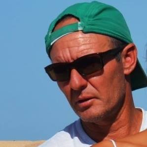 Luis Chiapparro  - Laser Radial Coach