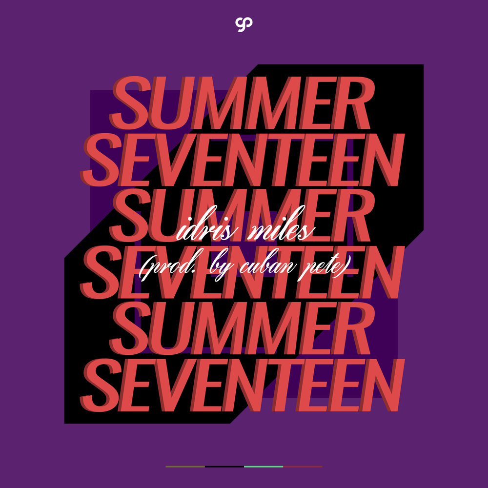 Idris Miles - Summer Seventeen.jpg