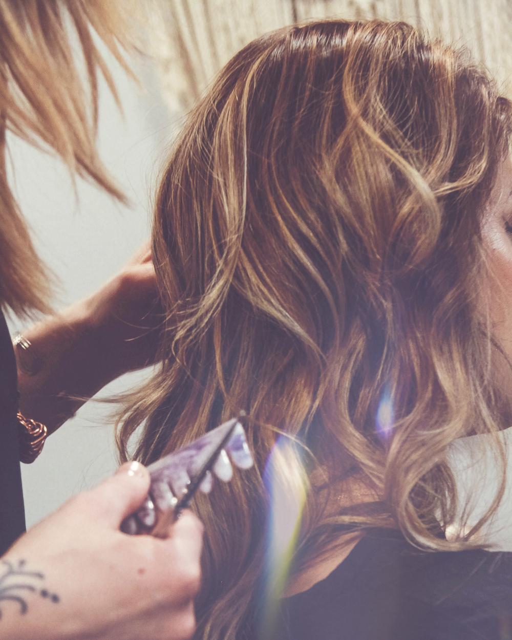 Soul Salons Saskatoon Awakening Hair and Hair Balancing