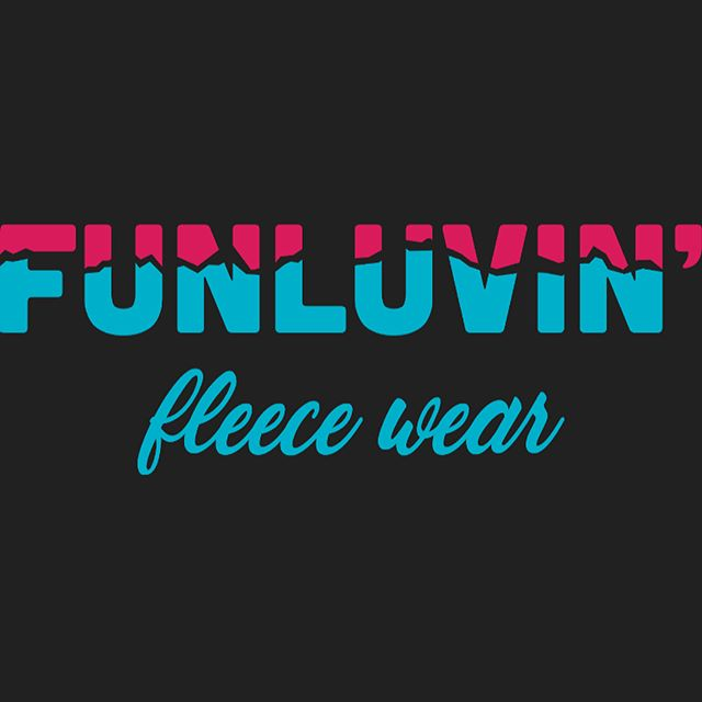 Introducing FunLuvin' Fleecewear!! Same amazing products.... new name!! It's been quite a winter as I am shifting towards using contract sewers to help make my fleece clothing. You might say it's been a bit of an emotional roller coaster and I'm learning every DAMN day and thats why I love it!  I've definitely stepped out of my comfort zone as I move in a totally different direction And I am so very thankful for all the amazing people helping me figure it out as we go.... couldn't do it without you all!! As I hand over the manufacturing to an amazing group of sewers, I'm Looking forward to putting more of my time and energy into promoting FunLuvin' and of course playing outside!! Thanks to @herstarrymeadow for helping me with my logo, and looking forward to working with @djmrgx_fromthebackseat on a new kick ass website that will hopefully launch before we begin our river seasons this spring!  Get ready to love some fun new fleece clothing coming early April!! #funluvin #funluvinfleecewear #luvinfun #funhogginfleecewear #funhoggin #madewithlove #fleececlothing #fleeceskirts #fleeceshorts #riverskirt #rivershorts #hikingskirt #skiingskirt