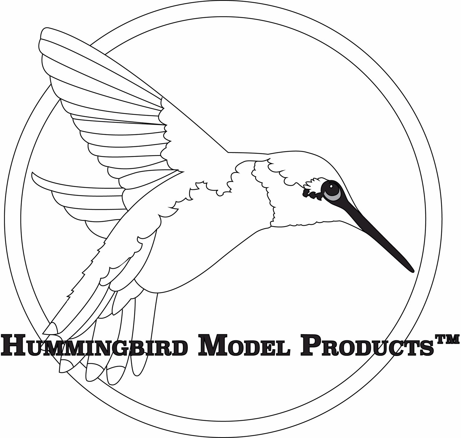 Hummingbird Model Products