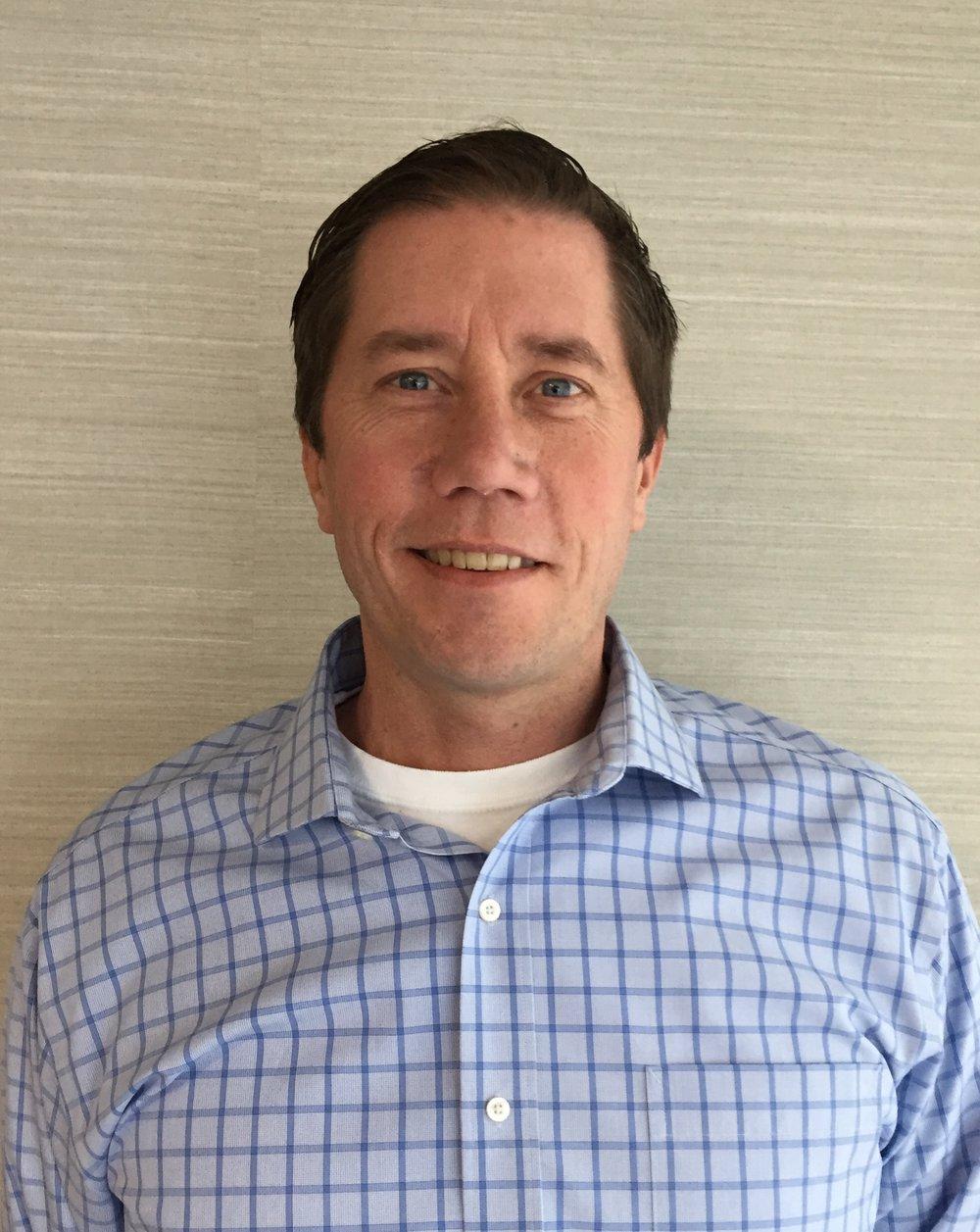 Jeff Mattson, MSP