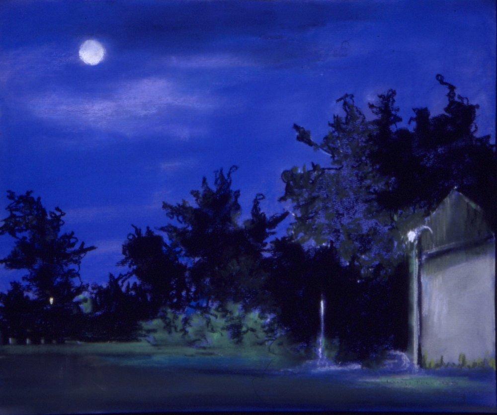 Village Nocturne