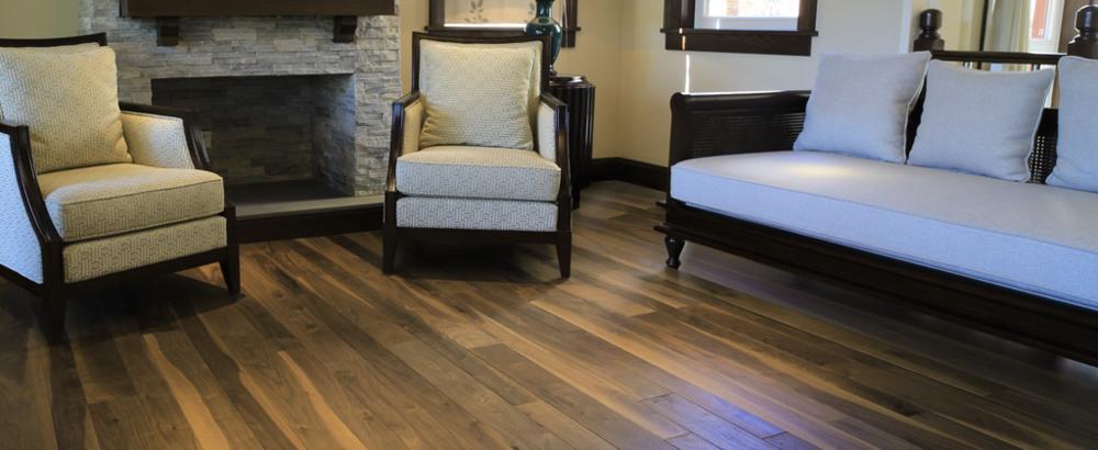 Quality Wood Floors