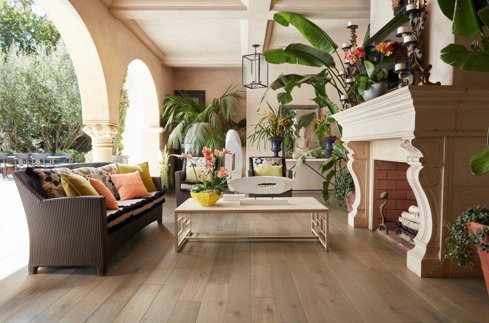 California Classics Wood Floors