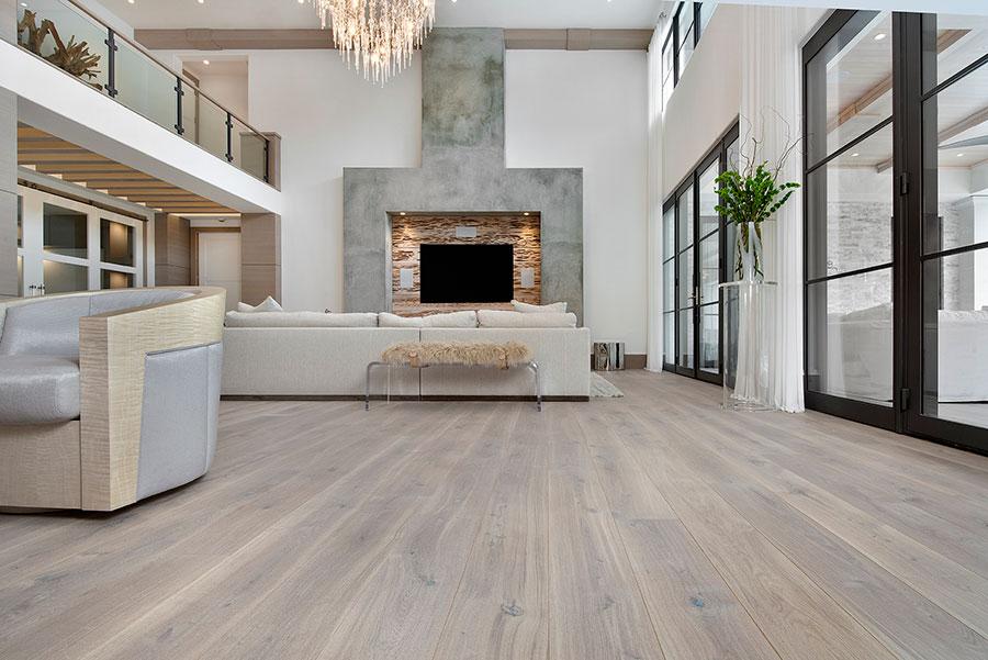 Grand Pacific Hardwood Flooring