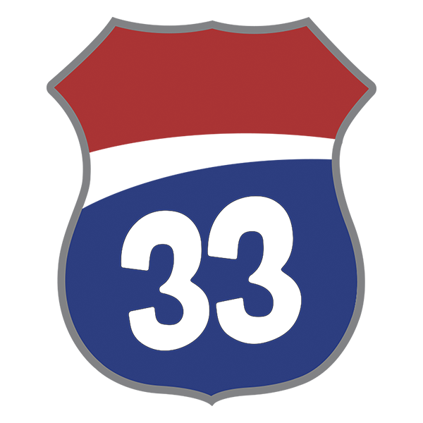 Route 33 Logo.png
