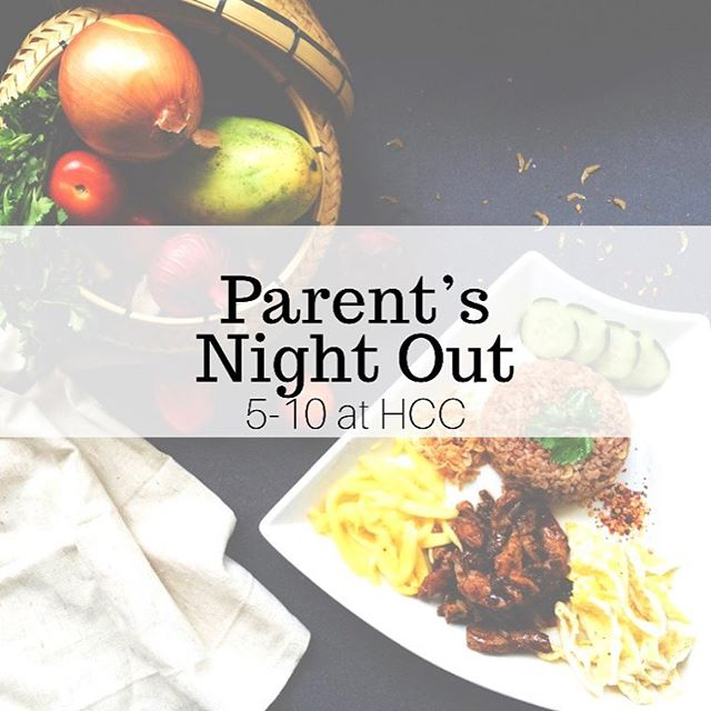 Hey Church Fam! Here is a reminder of the ways you can be involved with our community tomorrow! •⠀⠀⠀⠀⠀⠀⠀⠀⠀ The Girls On A Mission to Ireland are hosting a Parent's Night Out fundraiser. If you and your boo need a date night, these 10 girls and a few adults will be available to babysit your kids for a free-will donation. Crafts and snacks will be available. Send us a DM if you have any questions! •⠀⠀⠀⠀⠀⠀⠀⠀⠀ The Lydia's Closet Clothing Drive is happening tomorrow from 9-11 in the Fellowship Hall. All ladies are  encouraged to join and bring their donations to sort and prepare for delivery. Light refreshments will be available. If you are unable to attend but want to bring a donation, it would be greatly appreciated if you could presort your items. •⠀⠀⠀⠀⠀⠀⠀⠀⠀ Our friends at @crossfitfinalcall are hosting a FaithRx'd workout tomorrow at 10:30. You don't have to be a member to join in on the workout and Bible Study. Check out Acts 8:26-40 and 2 Peter 1:2-3 before you arrive! •⠀⠀⠀⠀⠀⠀⠀⠀⠀ #hccrobinson #weserve #wereach #wecare #welearn #community #getinvolved
