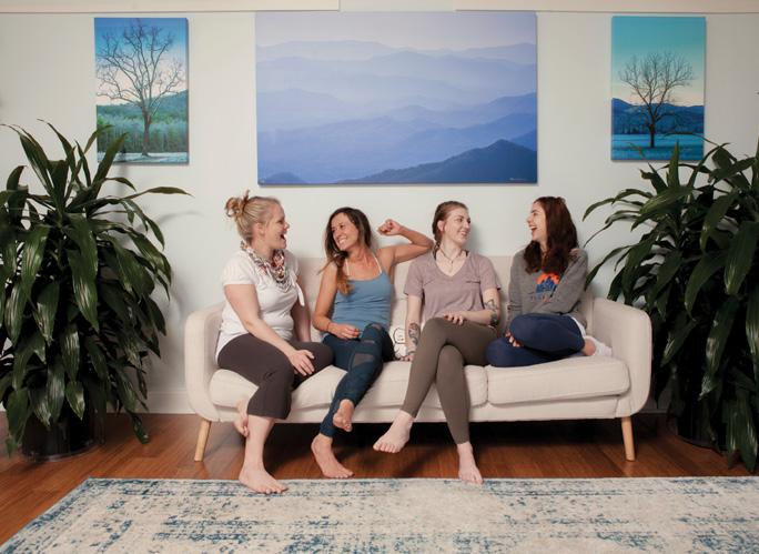 Mindful Studio Magazine 2019