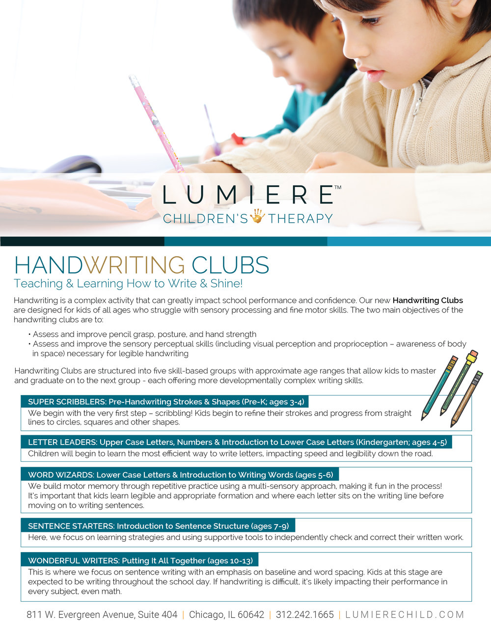 Handwriting Clubs 2018-email