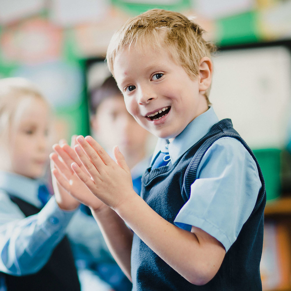 Hessle-Mount-Ofstead-Boy-clapping.jpg
