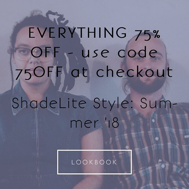 last day of our website sales! 75% off everything with code 75OFF #clothingstore #clothingsale #resale #clothingresale #girlsrock