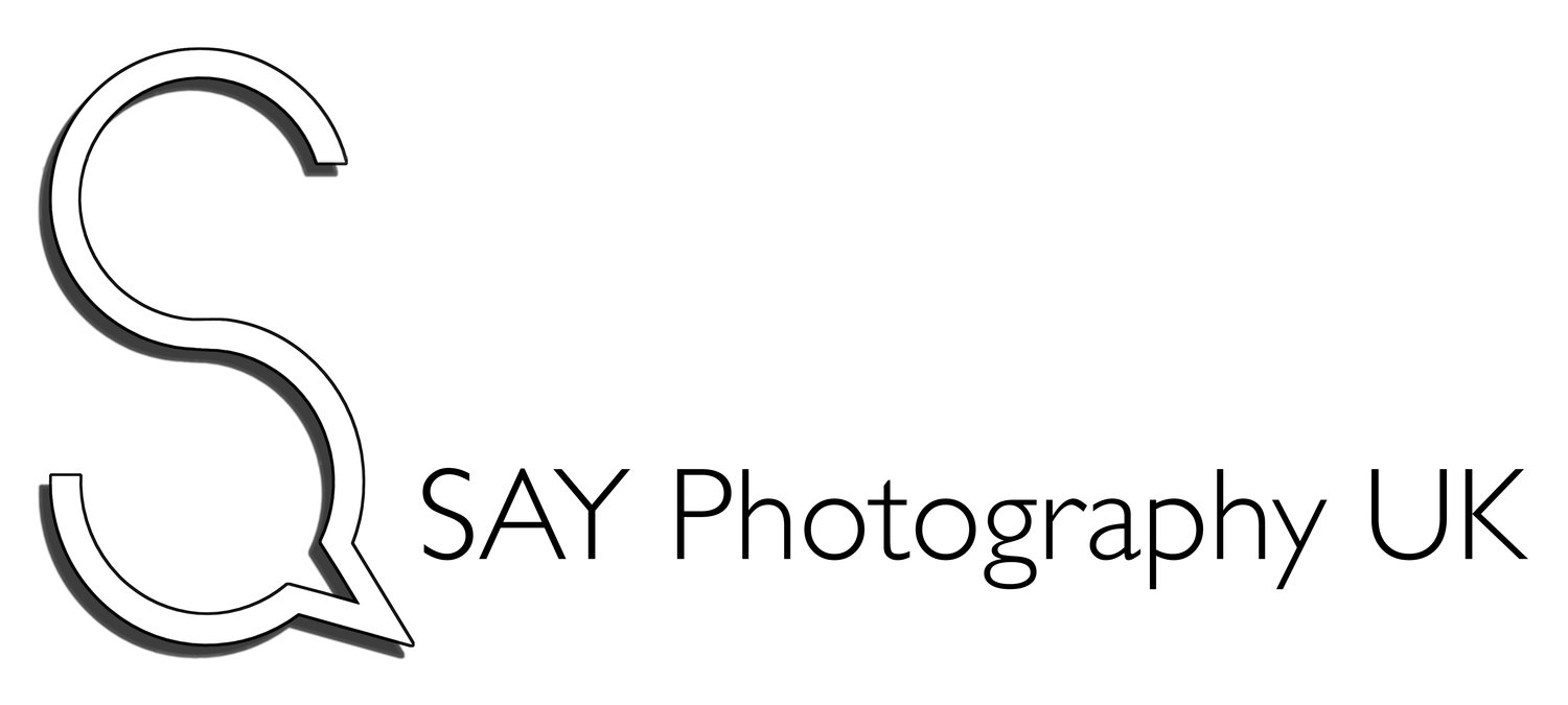SAY Photography UK