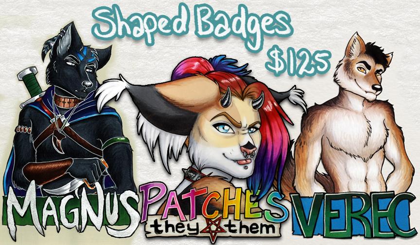 shaped badges.jpg