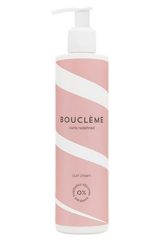 Boucleme Curl Cream