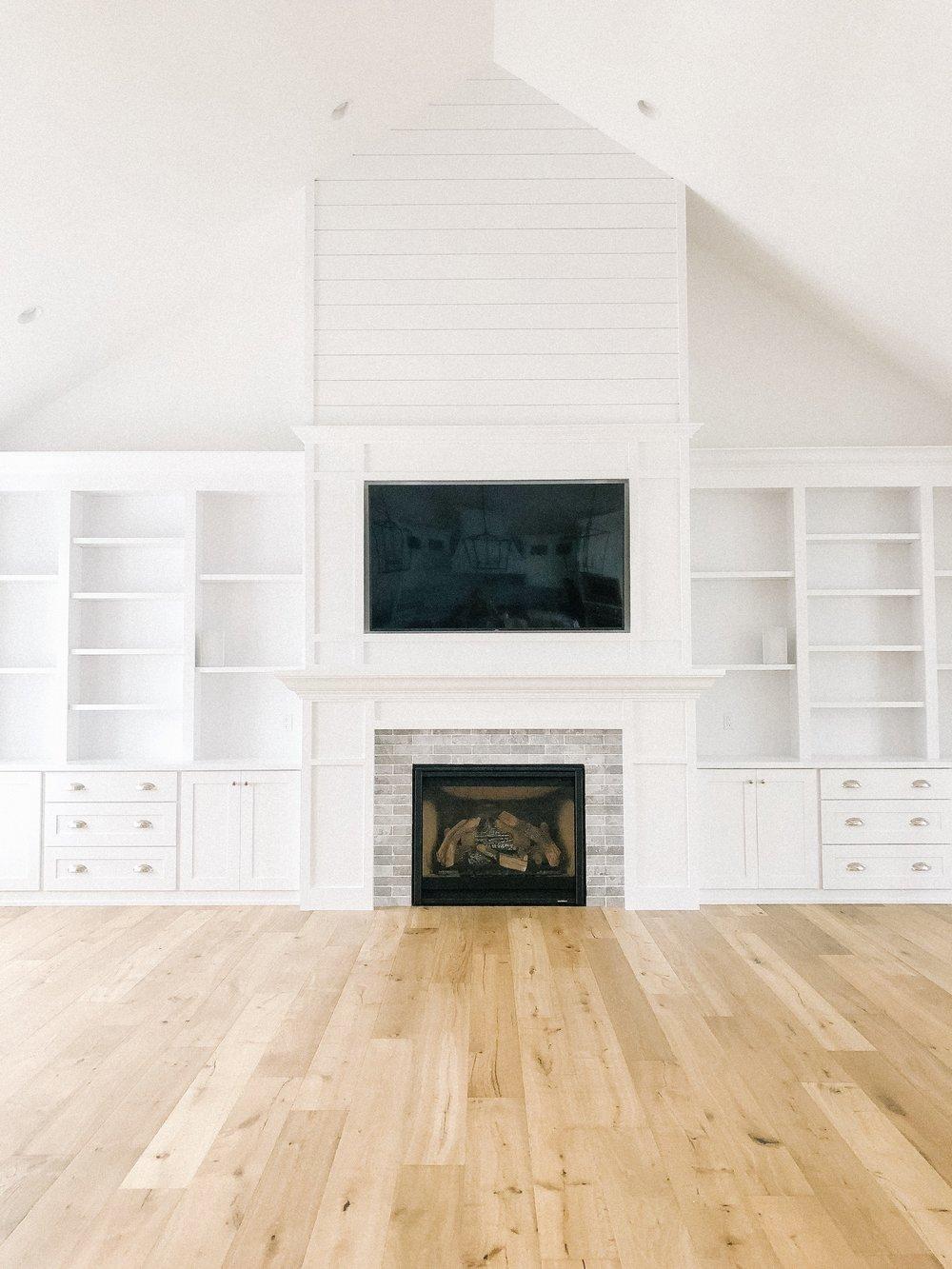 Lindsey Grace Interiors Sheyenne River House Sneak Peek