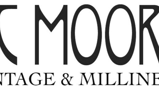 RCMoore Vintage and Millinery