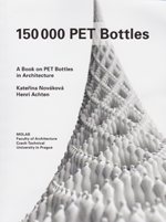 "2014 150,000 PET Bottles Katerina Novakova Henri Achten ""...During this time, around 80,000 PET Bottles went through her hands and easily 100,000 caps."""