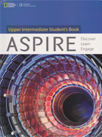 """2013   National Geographic ASPIRE Textbook  """"...The resulting sculptures are fascinating and unique. She has used a similar approach to junk mail- making art objects out of things we'd rather throw away."""""""