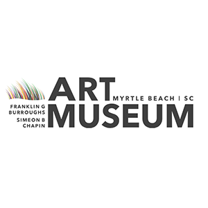 Can't You Sea? Ocean Plastic Artifacts - June 13 - September 8, 2019Myrtle Beach, SCAn exhibition of ARTifacts created by six artists/activists: Dianna Cohen, Alejandro Duran, Sayaka Ganz, Pam Longobardi, Aurora Robson and Kirkland Smith, who employ discarded plastic as both an artistic medium and as subject matter.