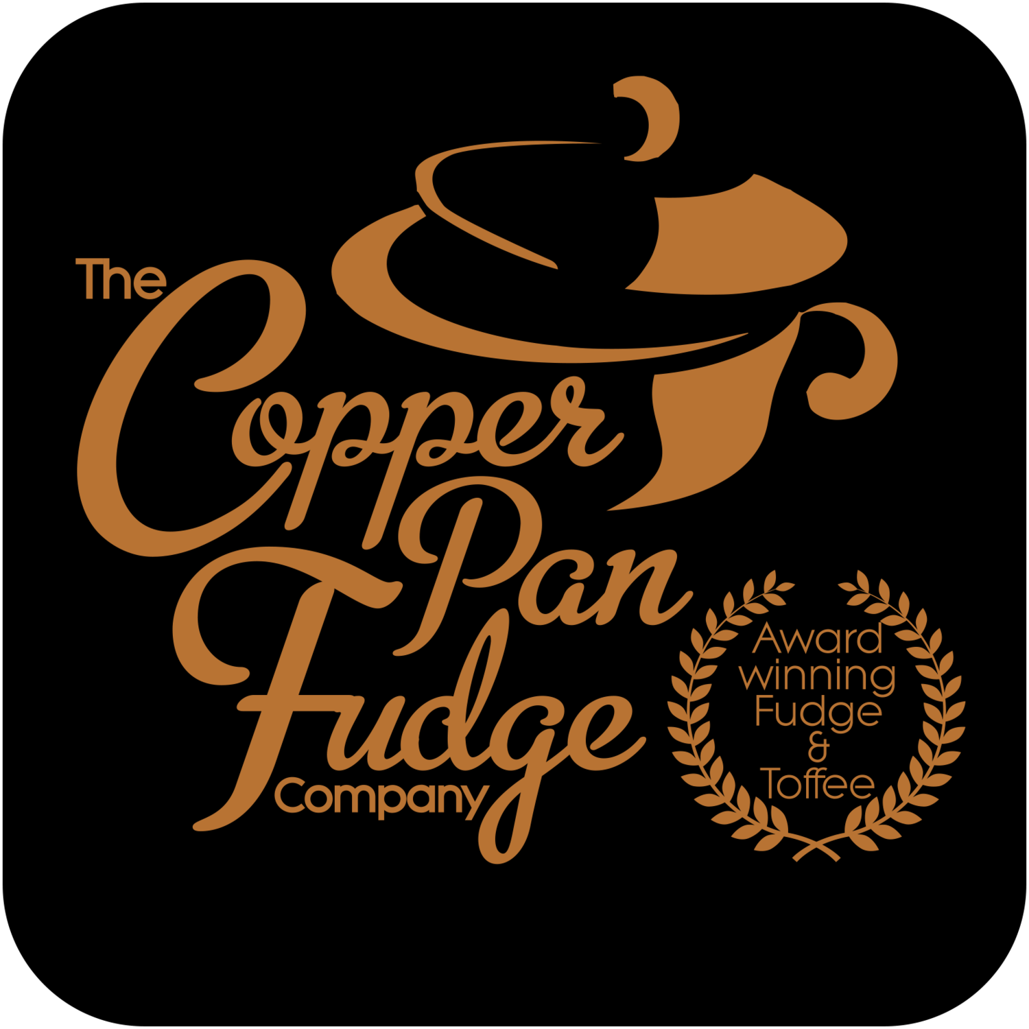 The Copper Pan Fudge Company
