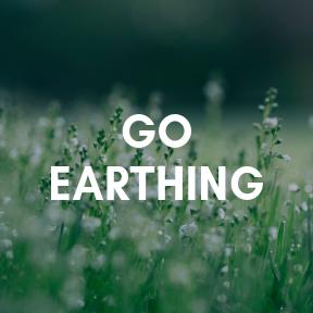 Go earthing