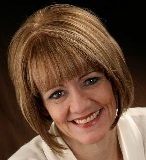DR. Julie Connor TED Speaker
