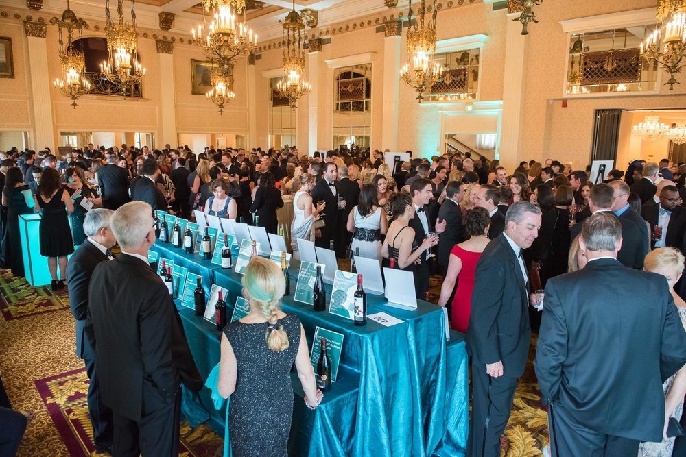 HPGM 2017 Gala Silent Auction Room Picture.jpg