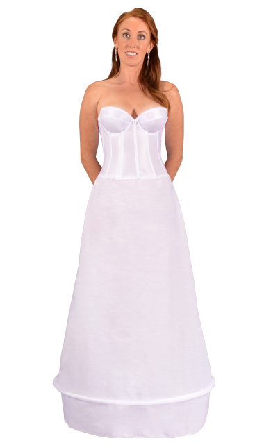bridal under garments