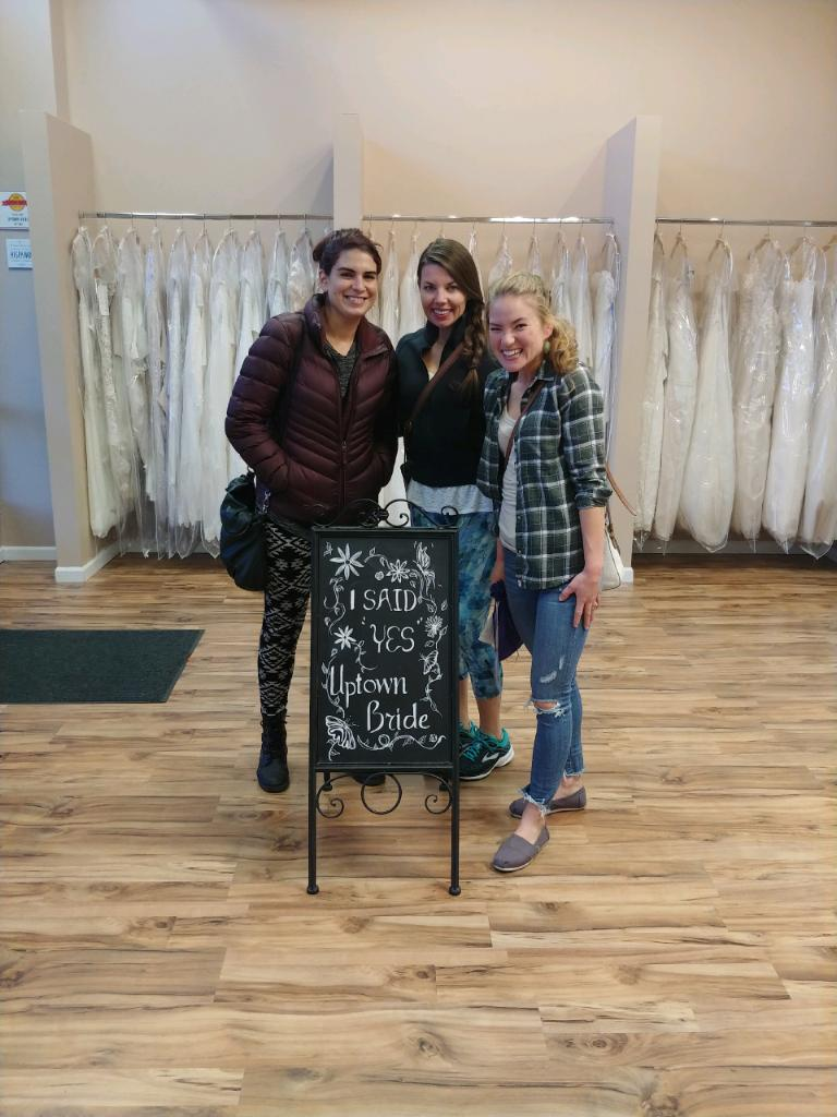 buying dresses at Uptown Bride2.jpg