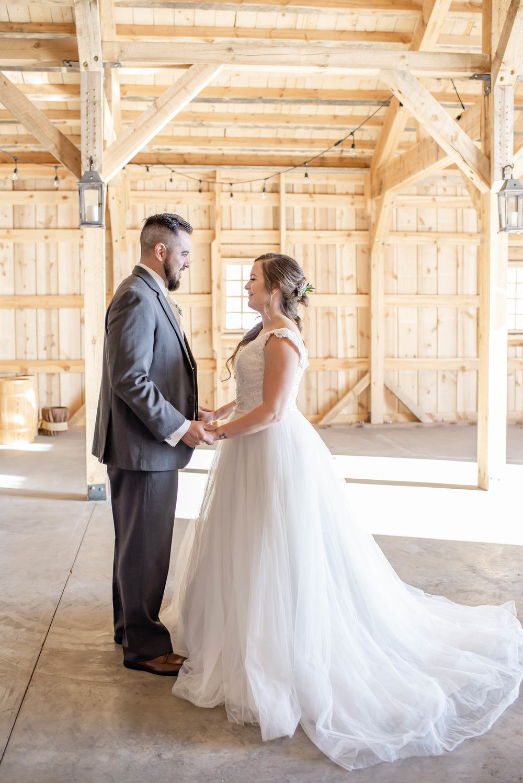Log River Ranch barn weddings, Chama, NM.jpg
